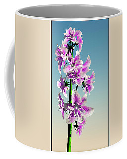 Delicate Flower... Coffee Mug