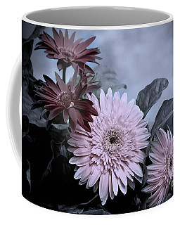 Delicate Solstice Coffee Mug by Cathy  Beharriell