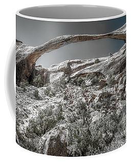 Delicate Stone Coffee Mug