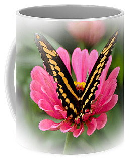 Delicate Touch Coffee Mug