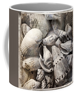 Delivered By The Sea Coffee Mug