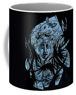 Dementia Coffee Mug