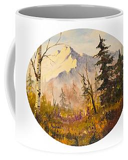 Denali Autumn Coffee Mug