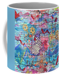 Density Of States Coffee Mug