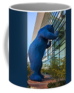 Denver Bear Coffee Mug