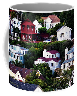 Depot Hill Coffee Mug