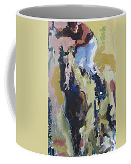 Derby Dwellers Coffee Mug