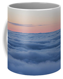 Descent Coffee Mug