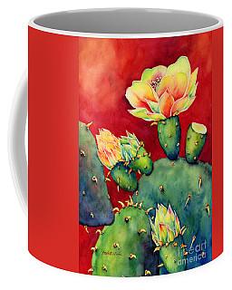 Bloom Coffee Mugs