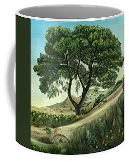 Desert Pine Coffee Mug