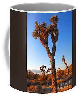 Desert Poet Coffee Mug by Gem S Visionary