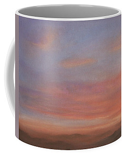 Desert Sky A Coffee Mug