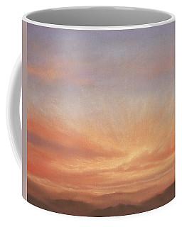 Desert Sky B Coffee Mug