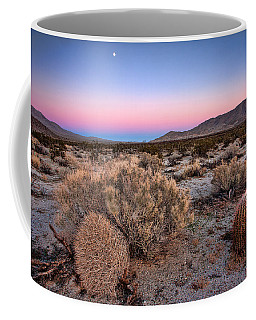 Desert Twilight Coffee Mug