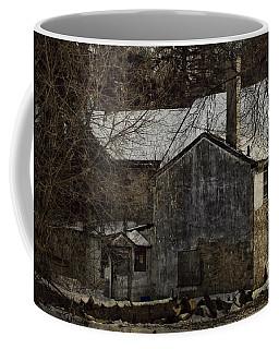 Deserted 2 Coffee Mug