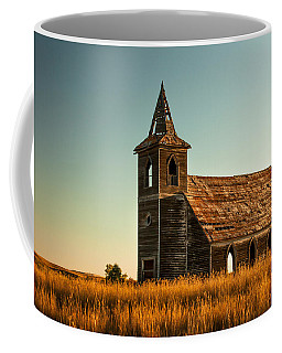 Deserted Devotion Coffee Mug