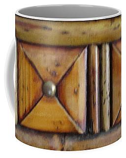 Design Detail A Coffee Mug