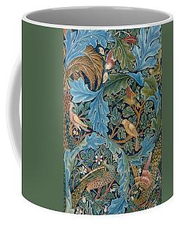 Design For Tapestry Coffee Mug