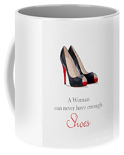 Designer Heaven Coffee Mug