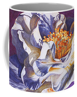 Desirea Coffee Mug by Lynda Hoffman-Snodgrass