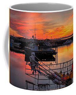 Desired Haven  Coffee Mug