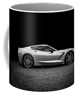 2014 Corvette Stingray Coffee Mug