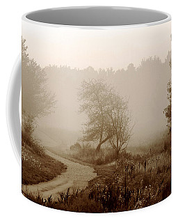 Desolation  Coffee Mug
