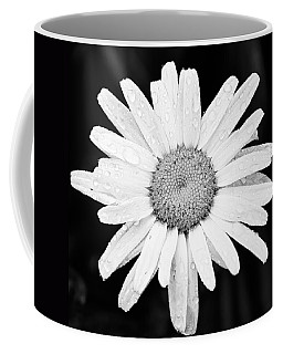 Dew Drop Daisy Coffee Mug
