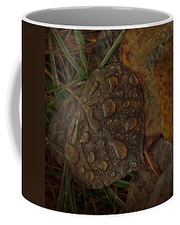 Dew To Age  Coffee Mug