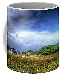 D. H. Day Farm Coffee Mug