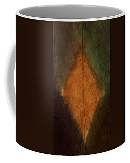 Coffee Mug featuring the digital art Diamond In The Rough  by Steven Richardson