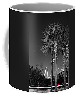 Diamonds In The Distance Coffee Mug