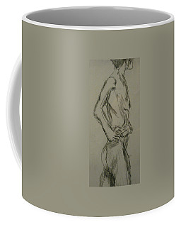 Diana Coffee Mug by David Trotter