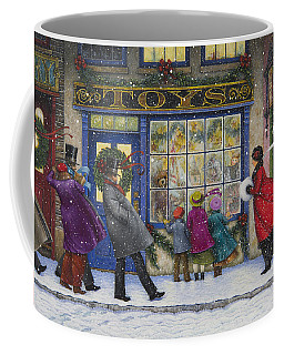 The Toy Shop Coffee Mug