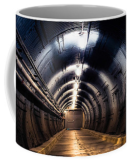 Diefenbunker Coffee Mug by Bianca Nadeau