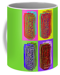 Diet Coke - Coca Cola Coffee Mug