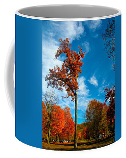 Coffee Mug featuring the photograph Loneliness by Zafer Gurel