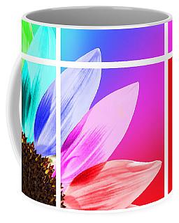 Diffraction Of Light Coffee Mug