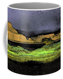 Digital Powell Coffee Mug