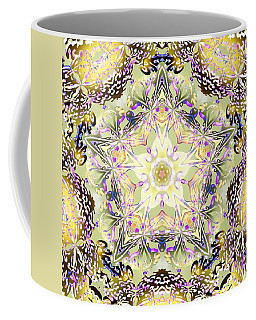 Digmandala Simha Coffee Mug