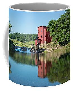 Dillard Mill At Dillard Mill State Coffee Mug