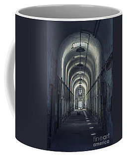Dimensions Of Darkness Coffee Mug