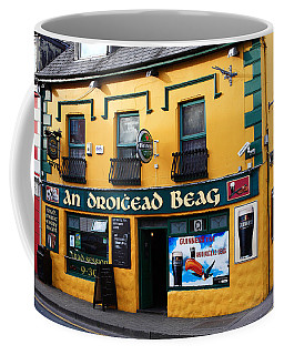 Dingle County Kerry Ireland Coffee Mug