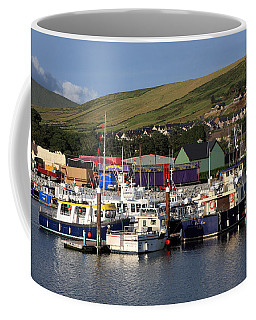 Dingle Harbour County Kerry Ireland Coffee Mug