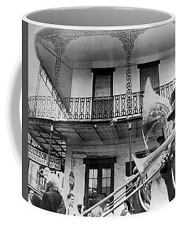 Dirge For Bourbon House Coffee Mug