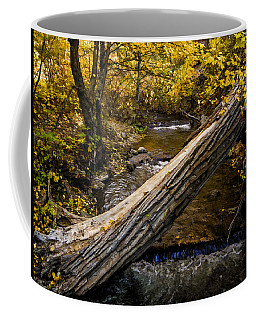Discover Our Strengths Coffee Mug