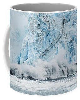 Displacement Coffee Mug