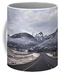 Distance Is Near Coffee Mug
