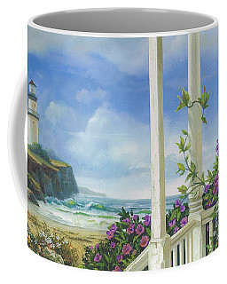 Distant Dreams Coffee Mug