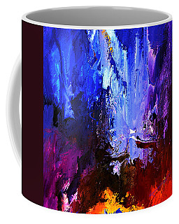 Distant Light Coffee Mug by Kume Bryant